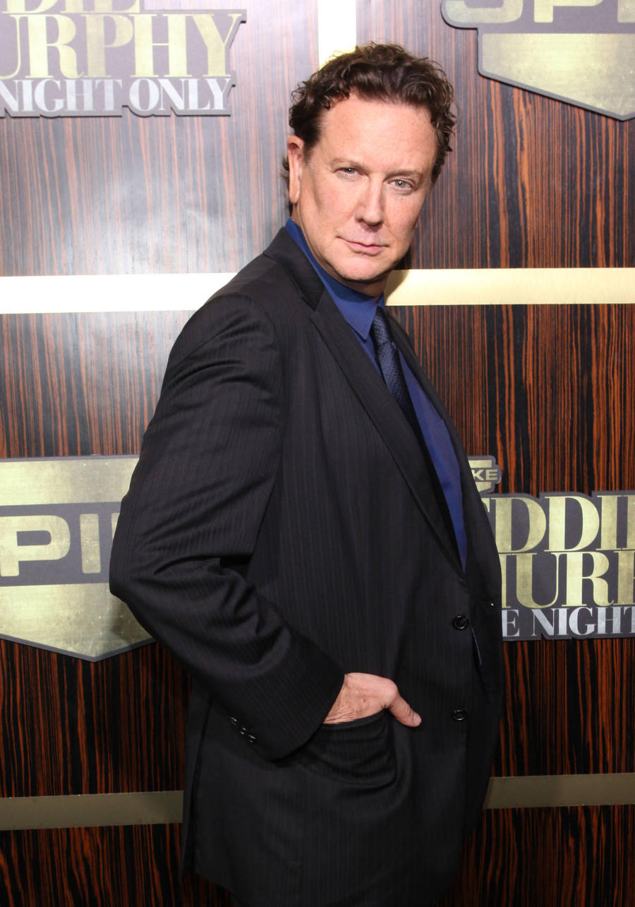 Judge Reinhold Axes Comic Con Appearance After Airport Arrest