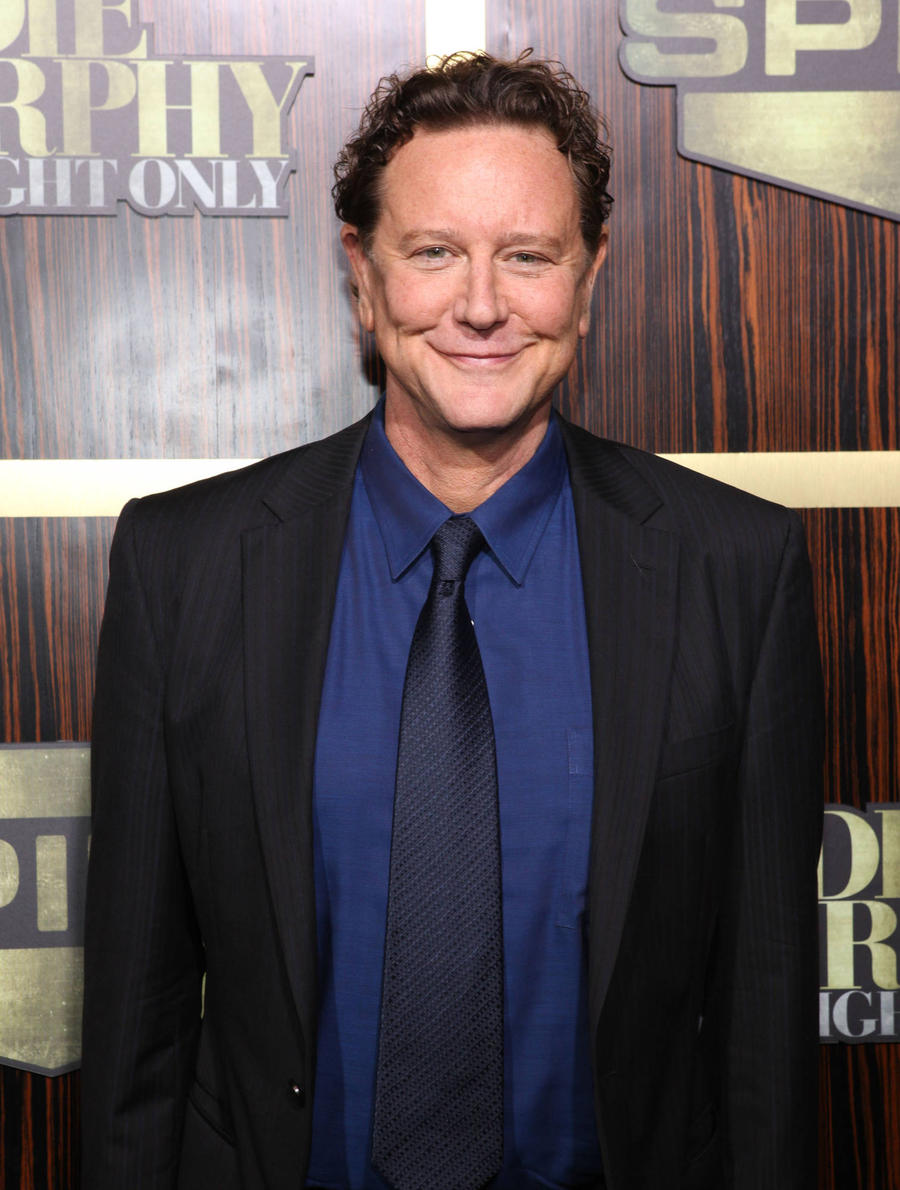 Actor Judge Reinhold Arrested