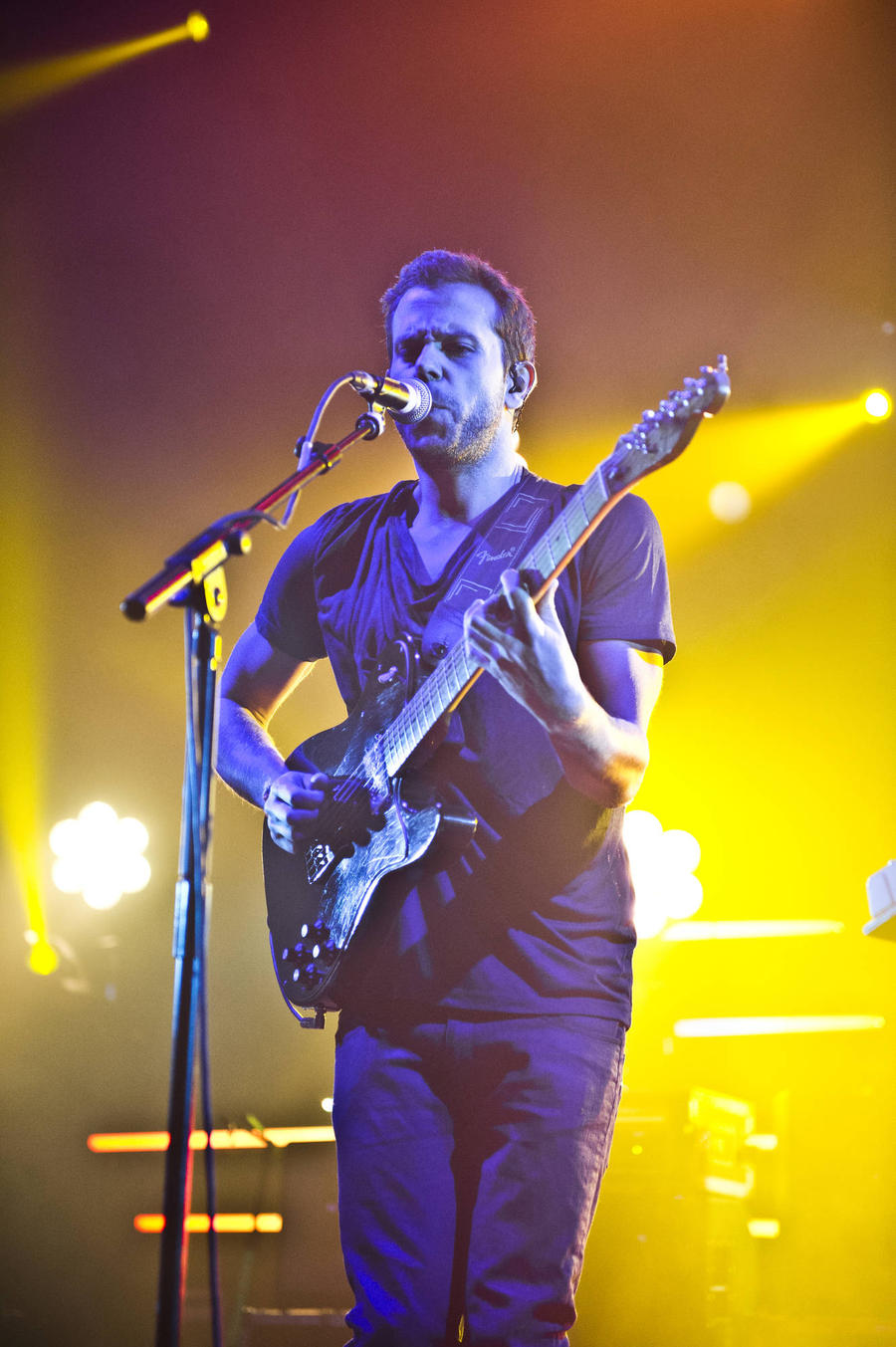 M83 Seeking Replacement Singer For Morgan Kibby