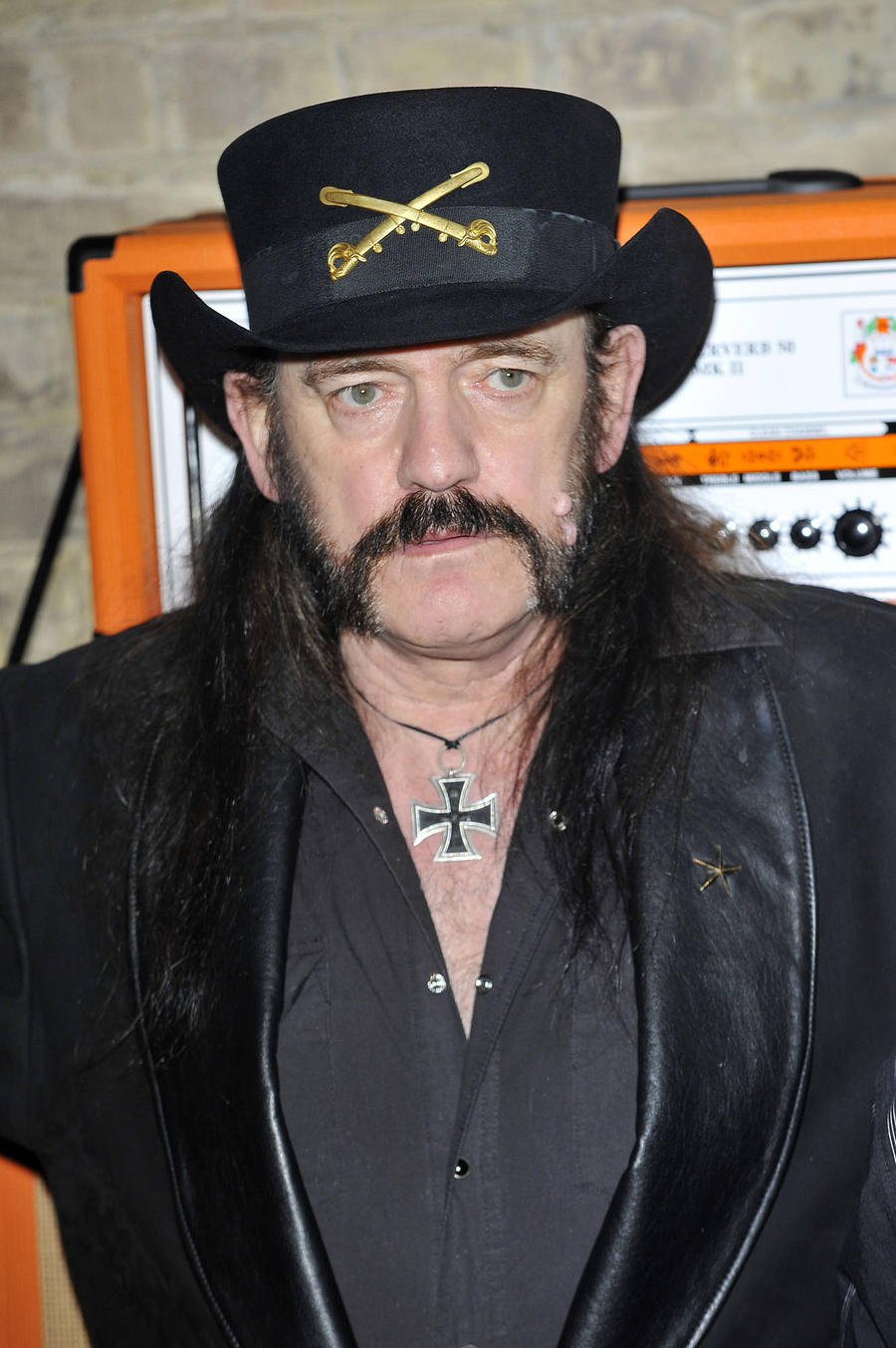 Lemmy Statue Gets Underway