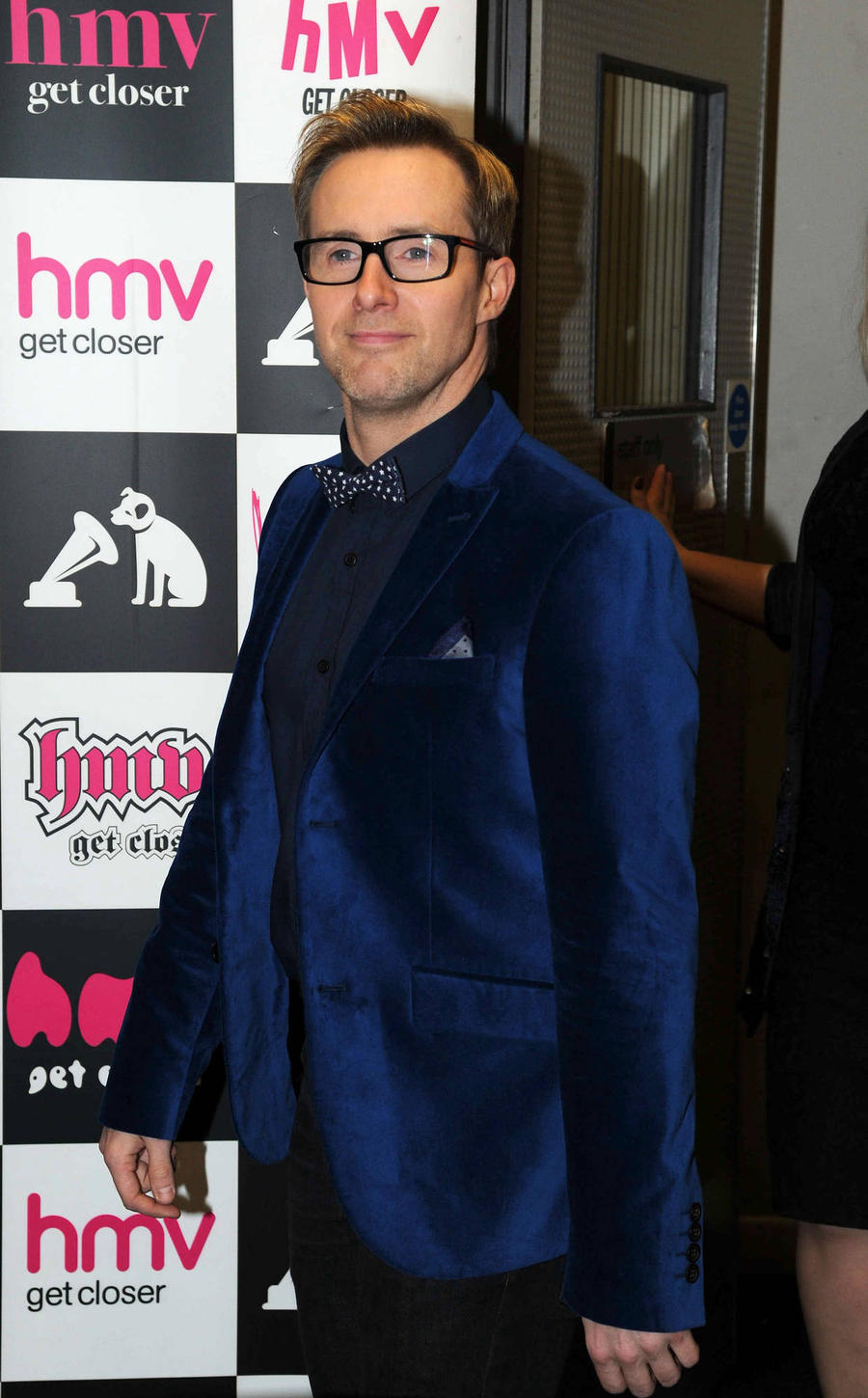 Steps Star Ian 'H' Watkins Is A Father Of Twins