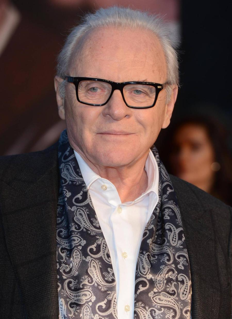 Anthony Hopkins And Tom Courtenay Land Royal Television Society Nominations