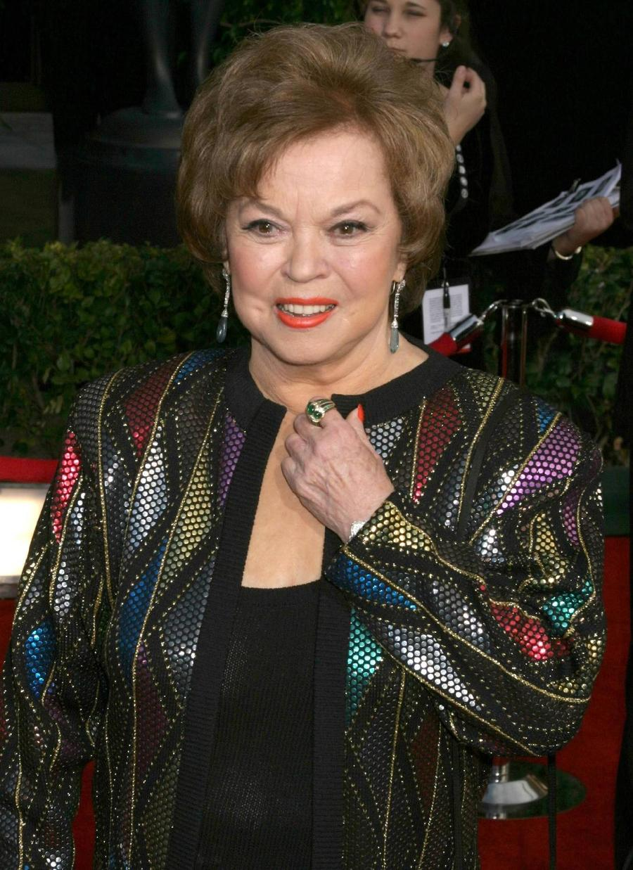 Shirley Temple Ring To Sell For More Than $25 Million