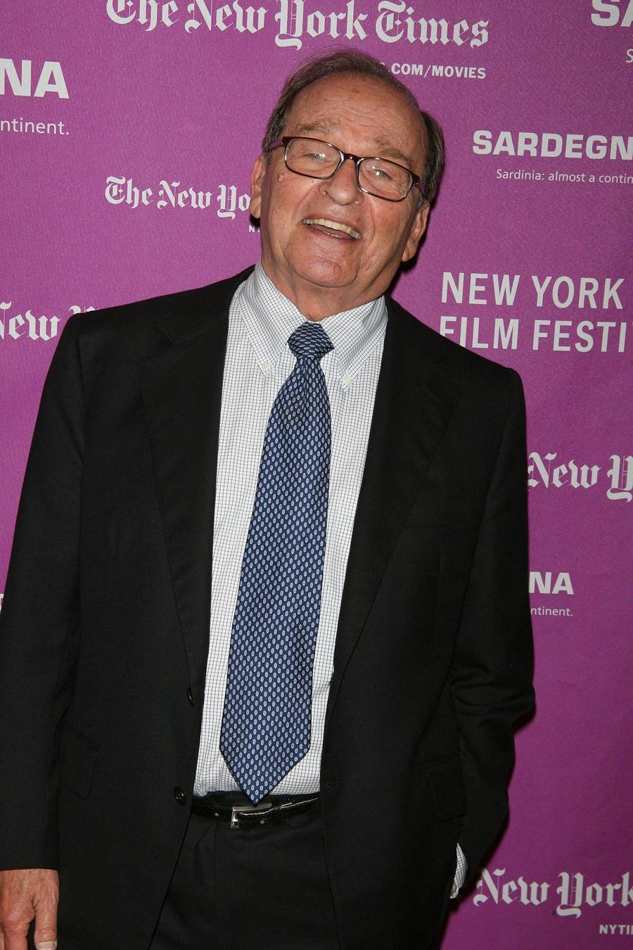 Filmmaker Watched All 44 Sidney Lumet Films Back-to-back For Documentary