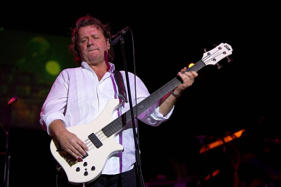 John Wetton Pulls Out Of Asia Dates To Focus On Cancer Fight