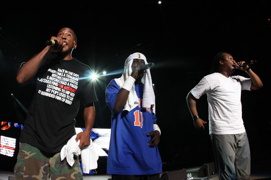 A Tribe Called Quest Struggled To Finish Album After Phife Dawg's Death
