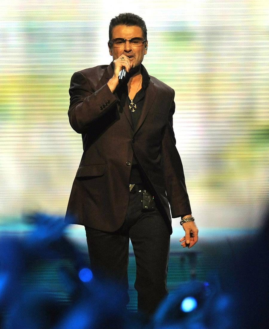 George Michael's Family Thankful For 'Many, Many Kind Words' Of Condolence