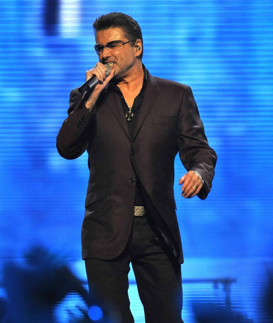 George Michael's Death Due To Natural Causes
