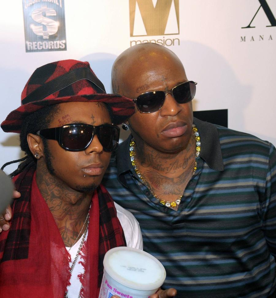 Birdman Denies Delaying Lil Wayne's Album