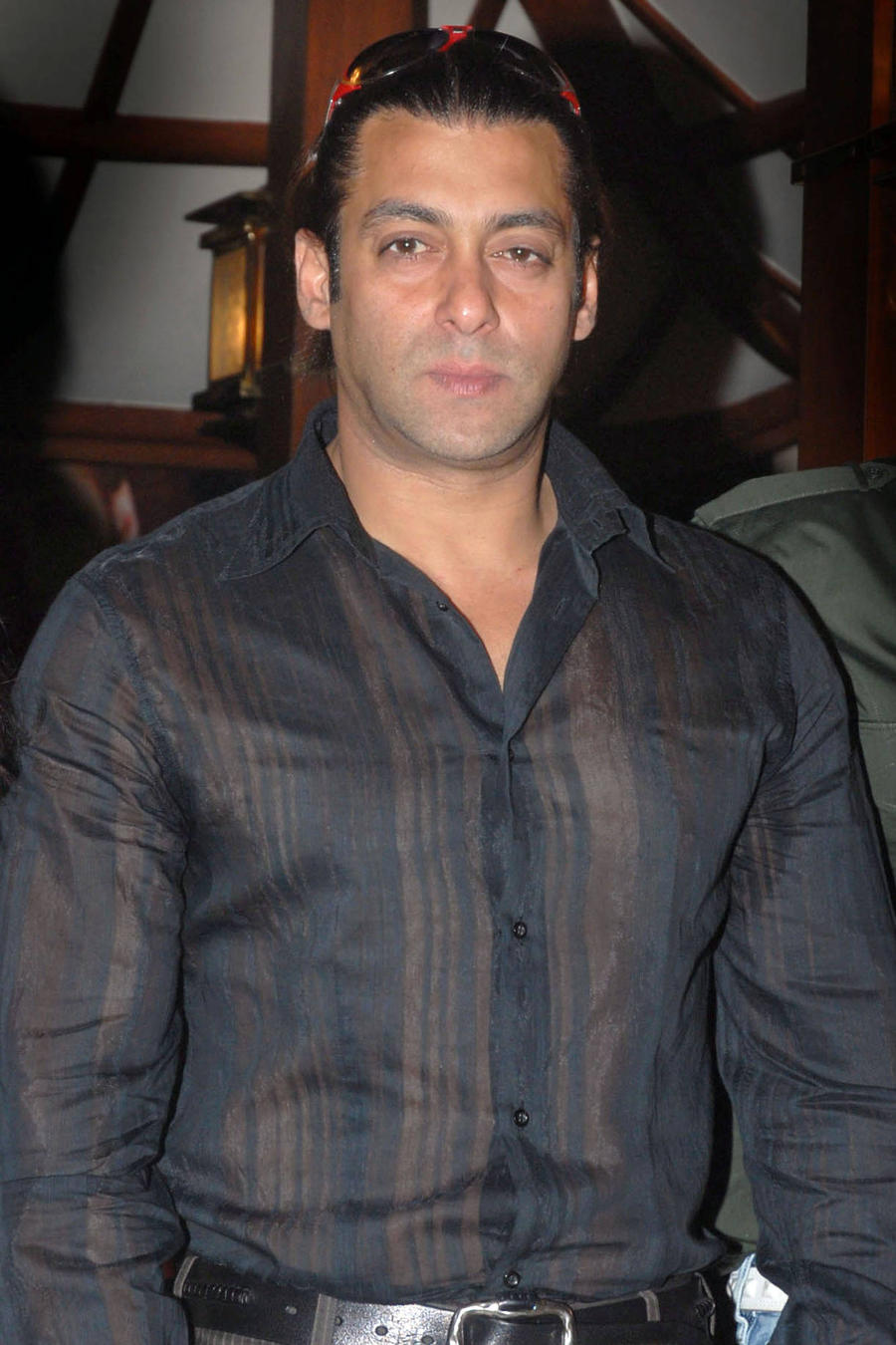 Salman Khan Pleads Not Guilty To Weapons Charges
