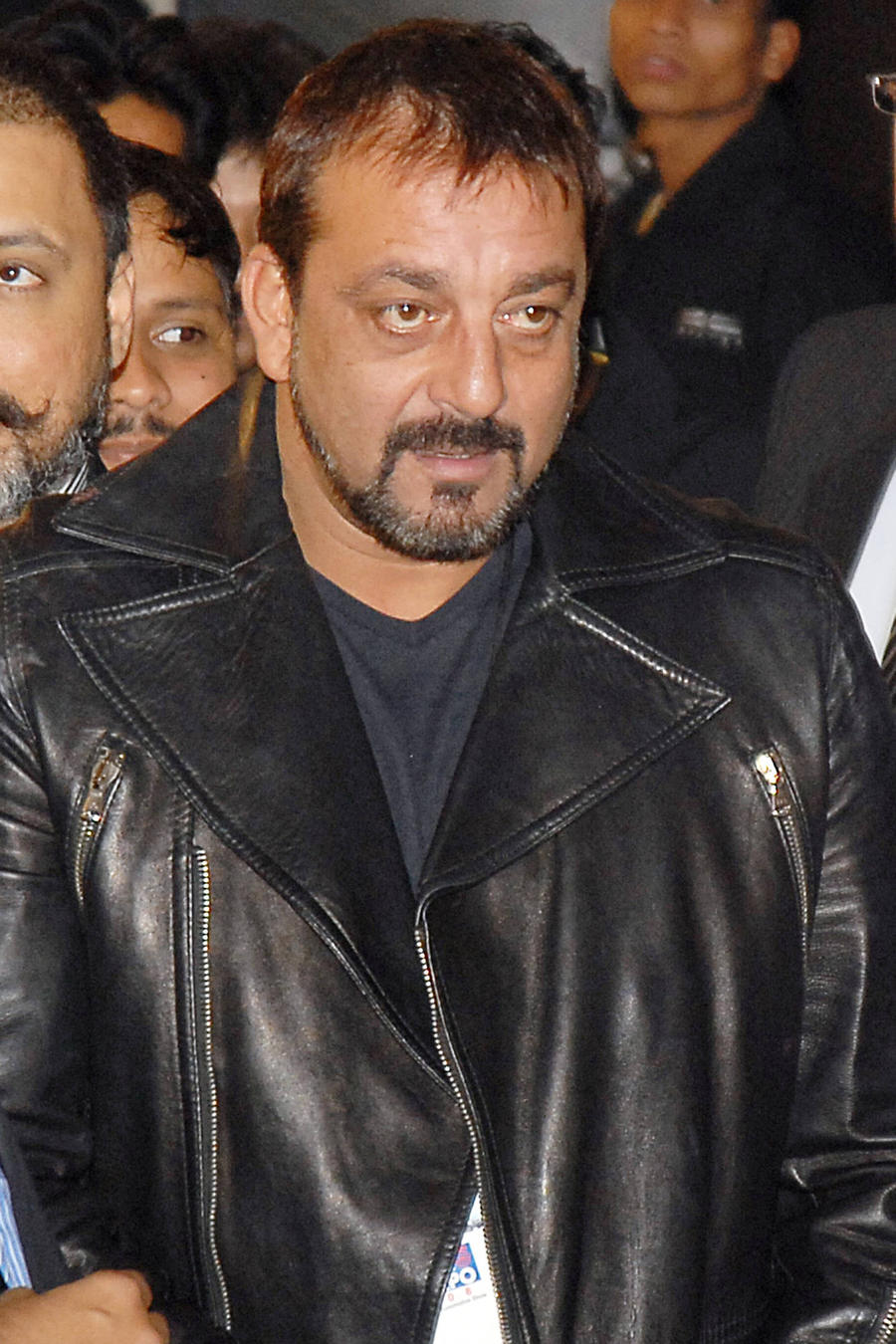 Sanjay Dutt Released From Jail 103 Days Early