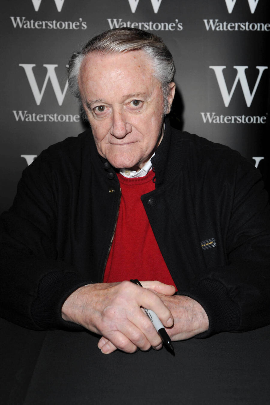 Veteran Actor Robert Vaughn Dead At 83