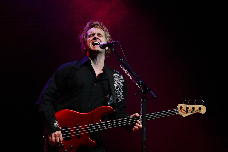 Chicago Replace Longtime Singer Jason Scheff
