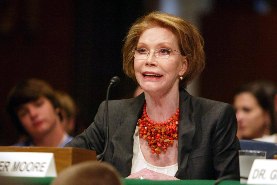 Mary Tyler Moore Show House Up For Sale