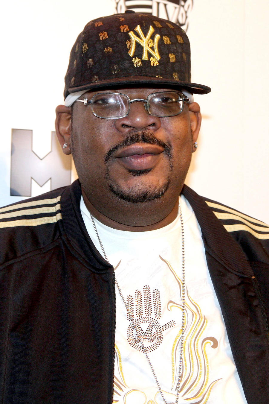 Dj Big Kap Dead At 45