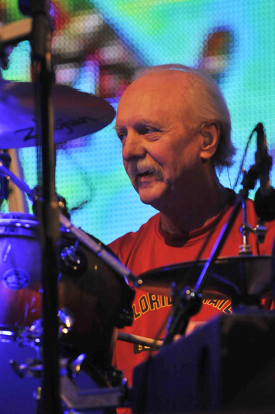The Allman Brothers Band Drummer Butch Trucks Dies