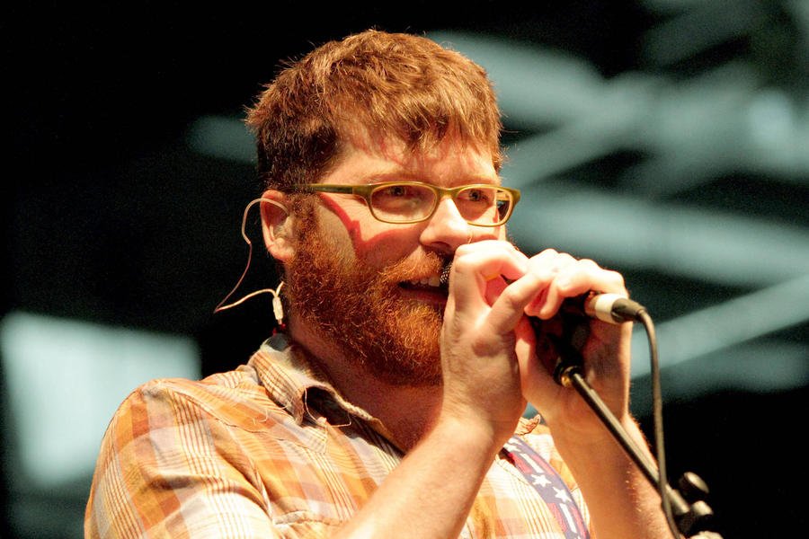 The Decemberists' Colin Meloy Writing Children's Book