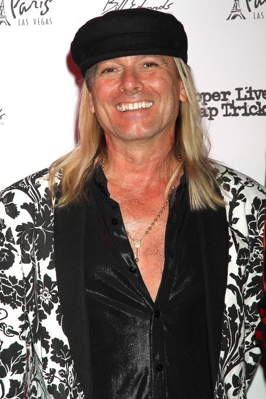 Cheap Trick Star Offers His Services To Ac/dc