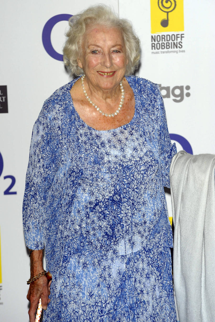 Dame Vera Lynn To Celebrate 100th Birthday With New Album