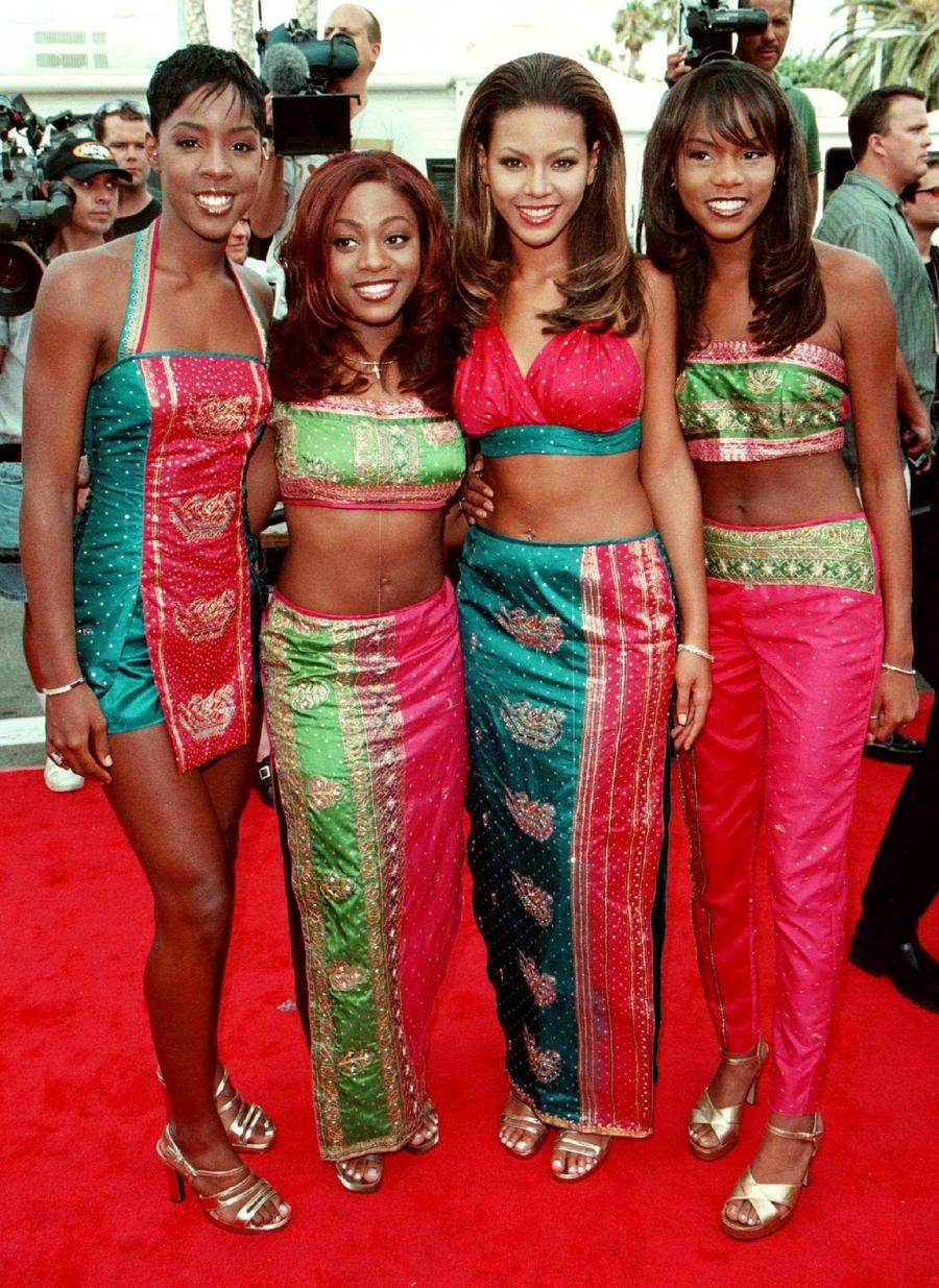 Latavia Roberson Struggled With Depression After Destiny's Child Exit