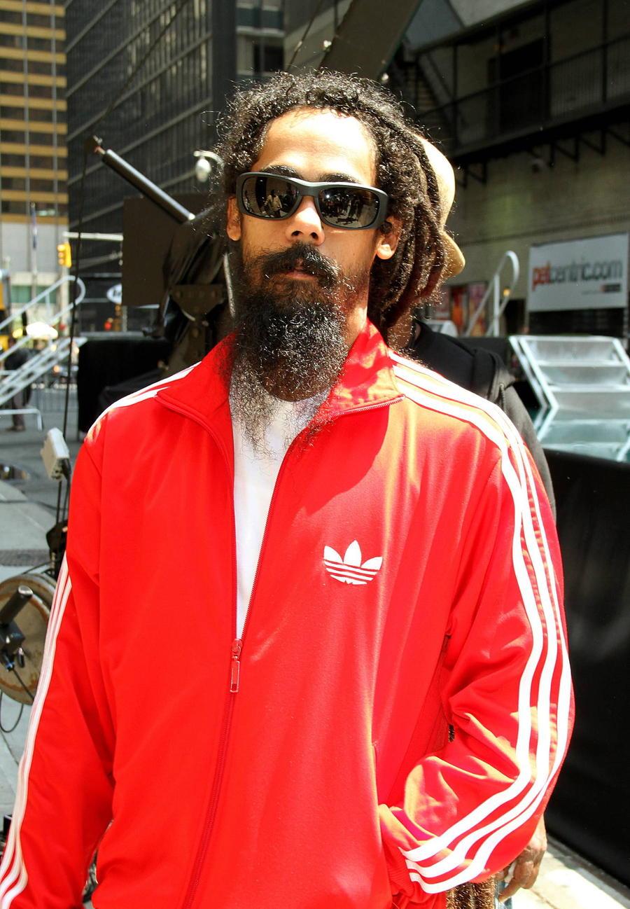Damian Marley Opening Marijuana Dispensary