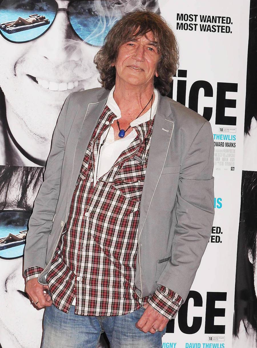 Drug Trafficker Turned Author Howard Marks Dies Of Cancer