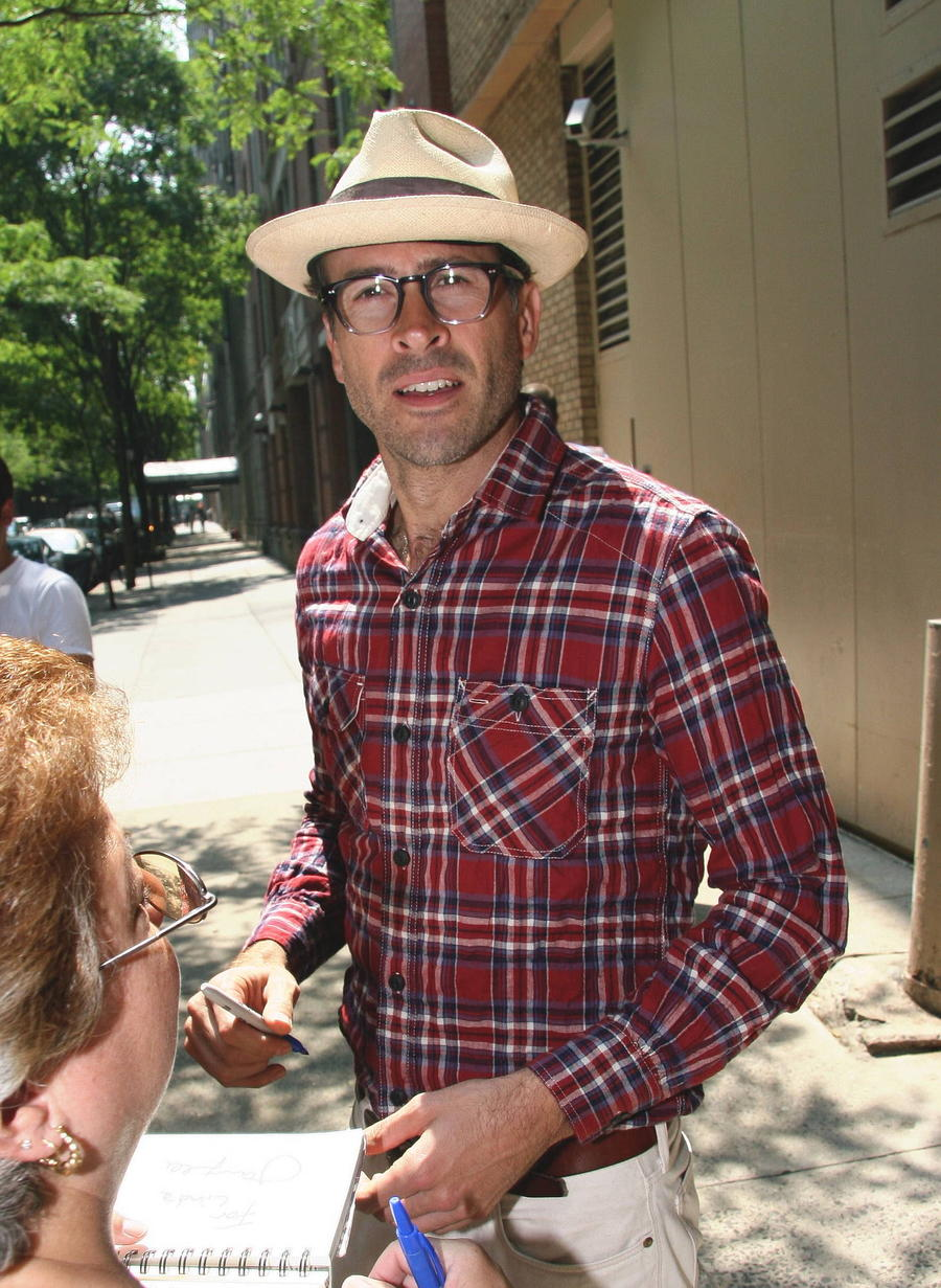 Jason Lee Quits Scientology