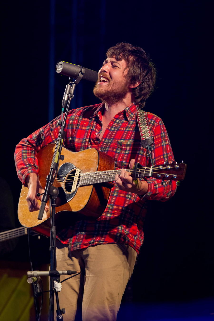 Fleet Foxes Reform After Five-year Hiatus