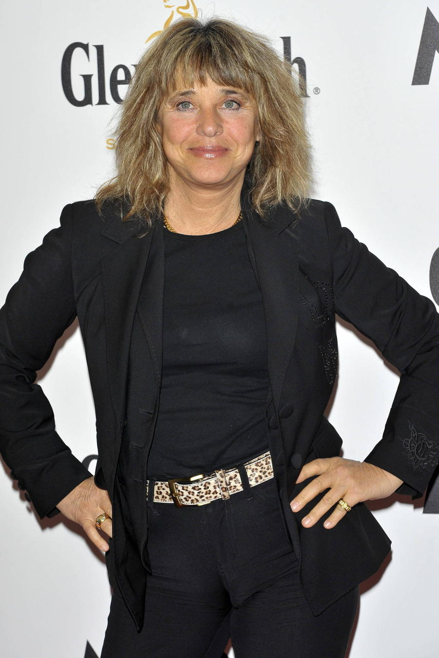Suzi Quatro Set For Honorary Doctorate