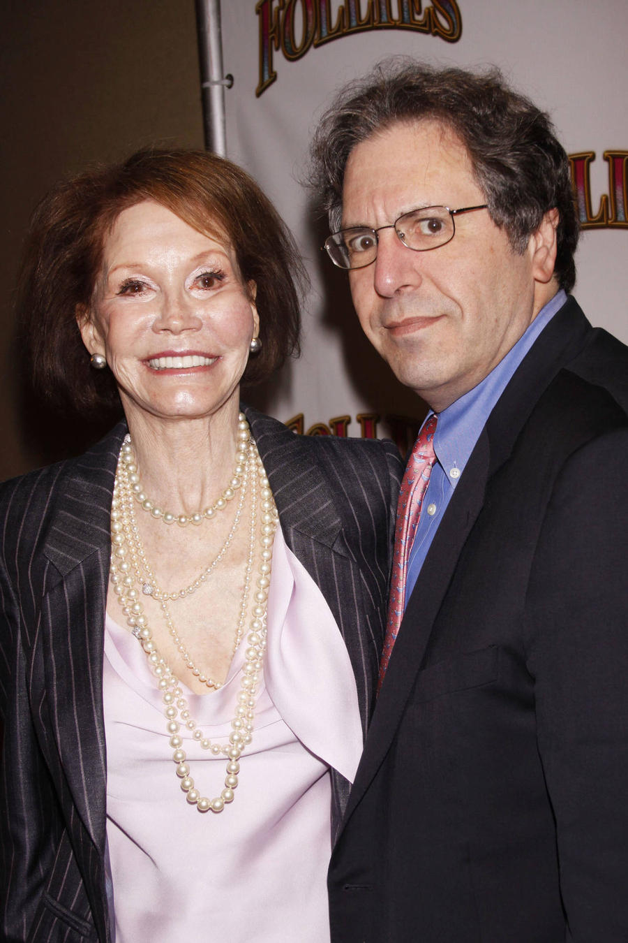 Mary Tyler Moore's Husband In Emotional Tribute To Late Star