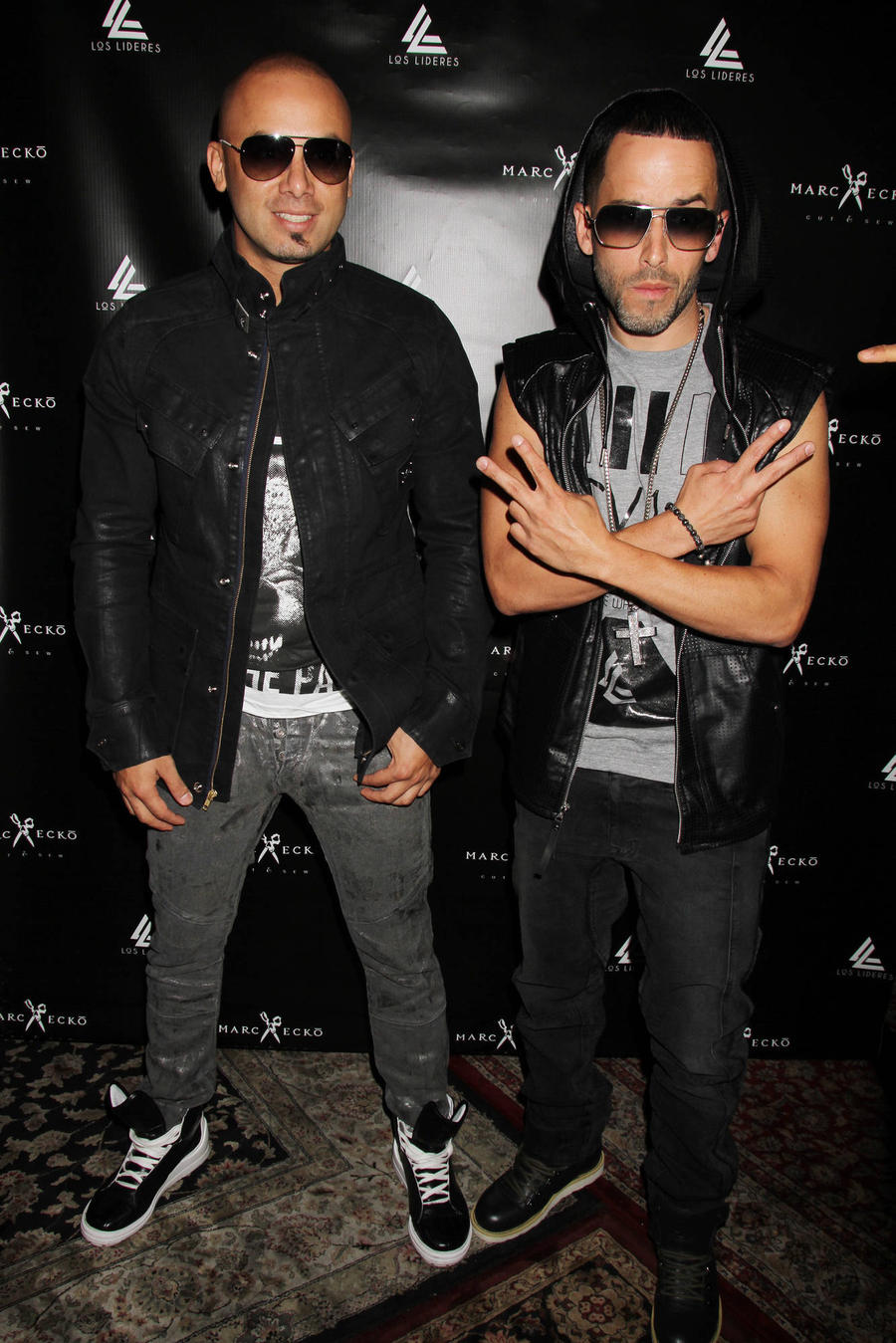 Wisin & Yandel Plan Music Comeback