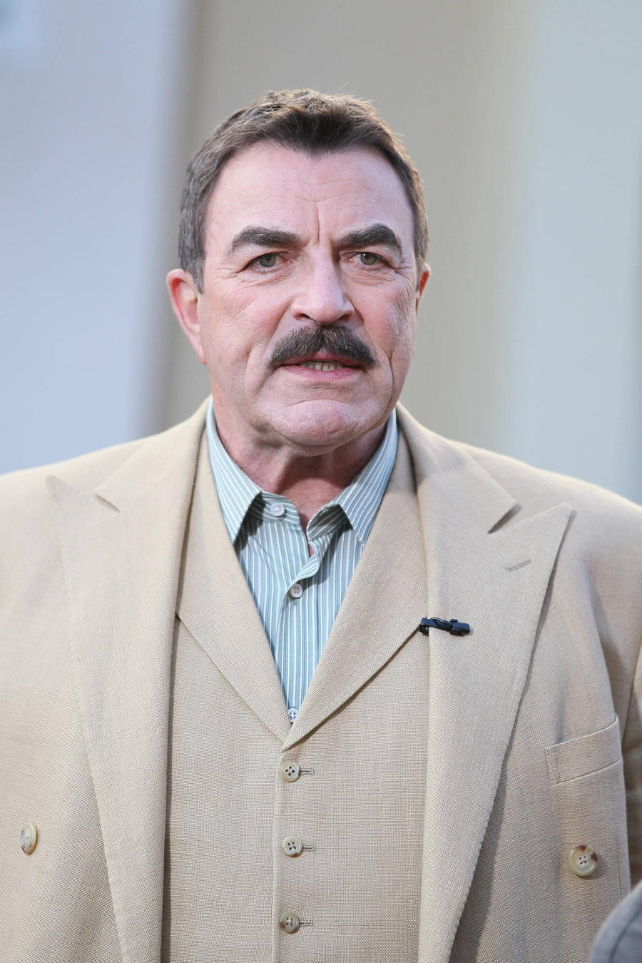 Tom Selleck Shoots Down Fresh Divorce Rumours