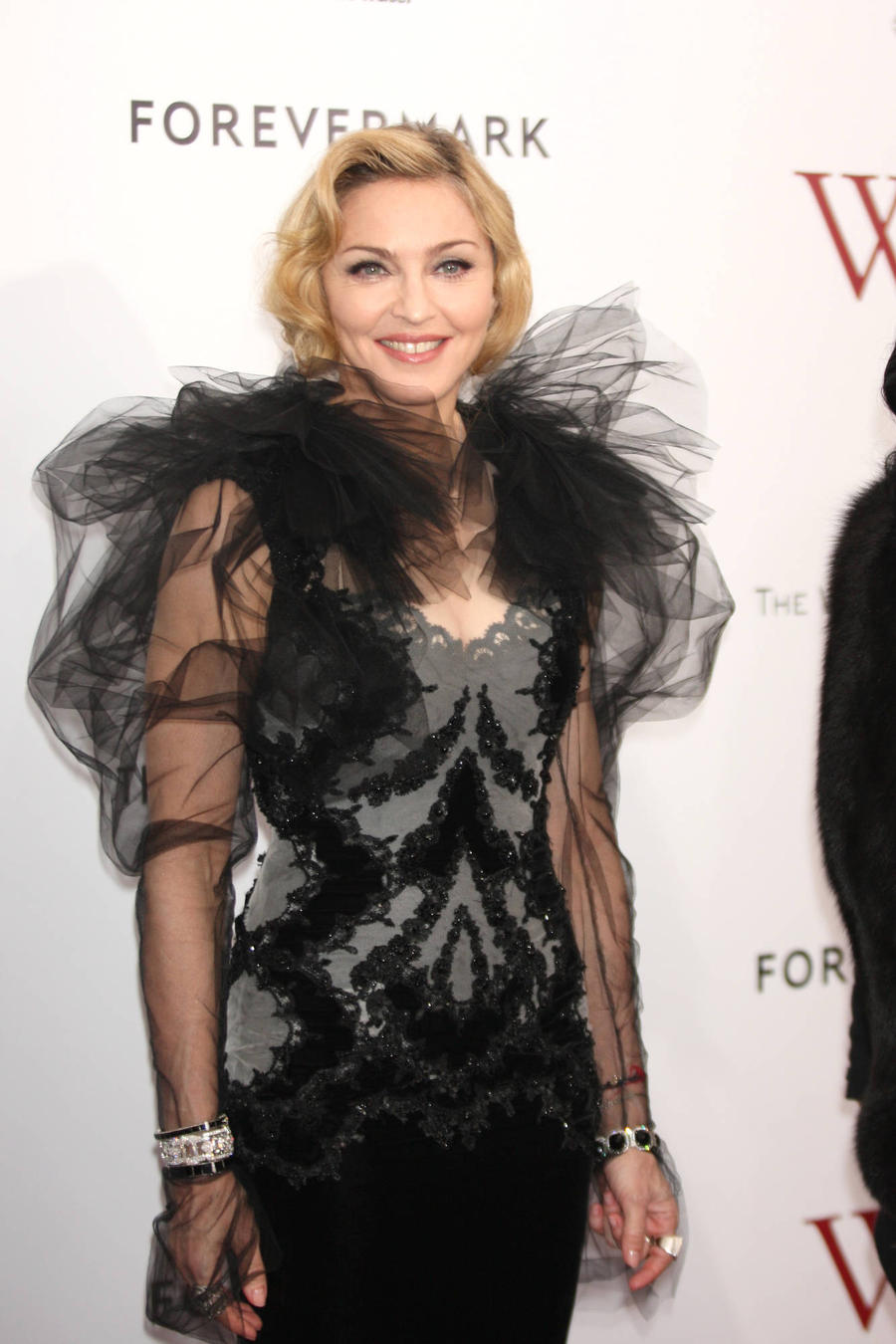 Madonna's Custody Case Delayed