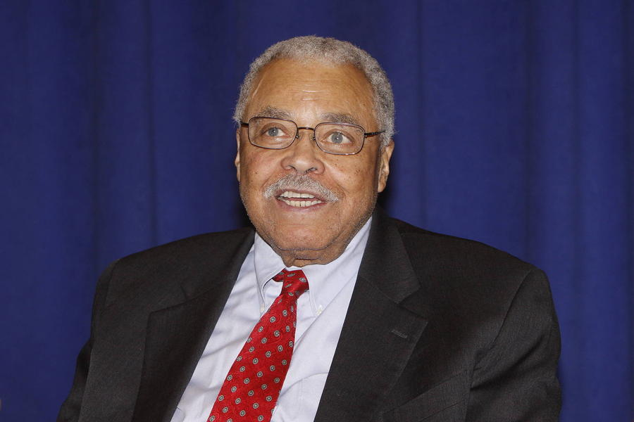 James Earl Jones: 'I Have Been A Diabetic For 20 Years'