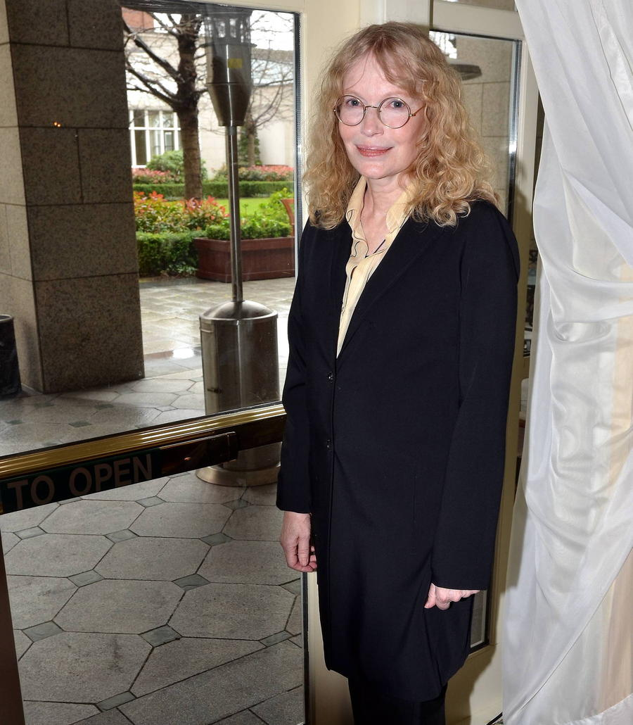 Mia Farrow's Son Dead At 27