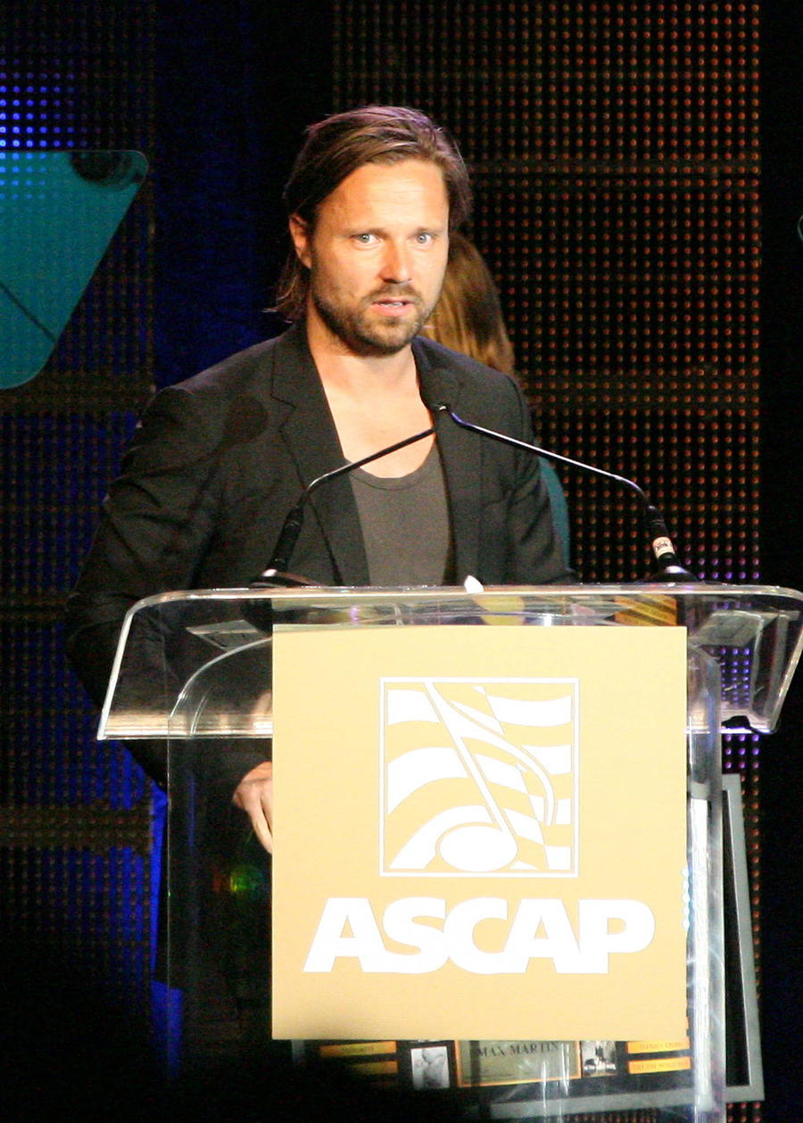 Max Martin Breaks Record For Songwriting At Ascap Pop Awards
