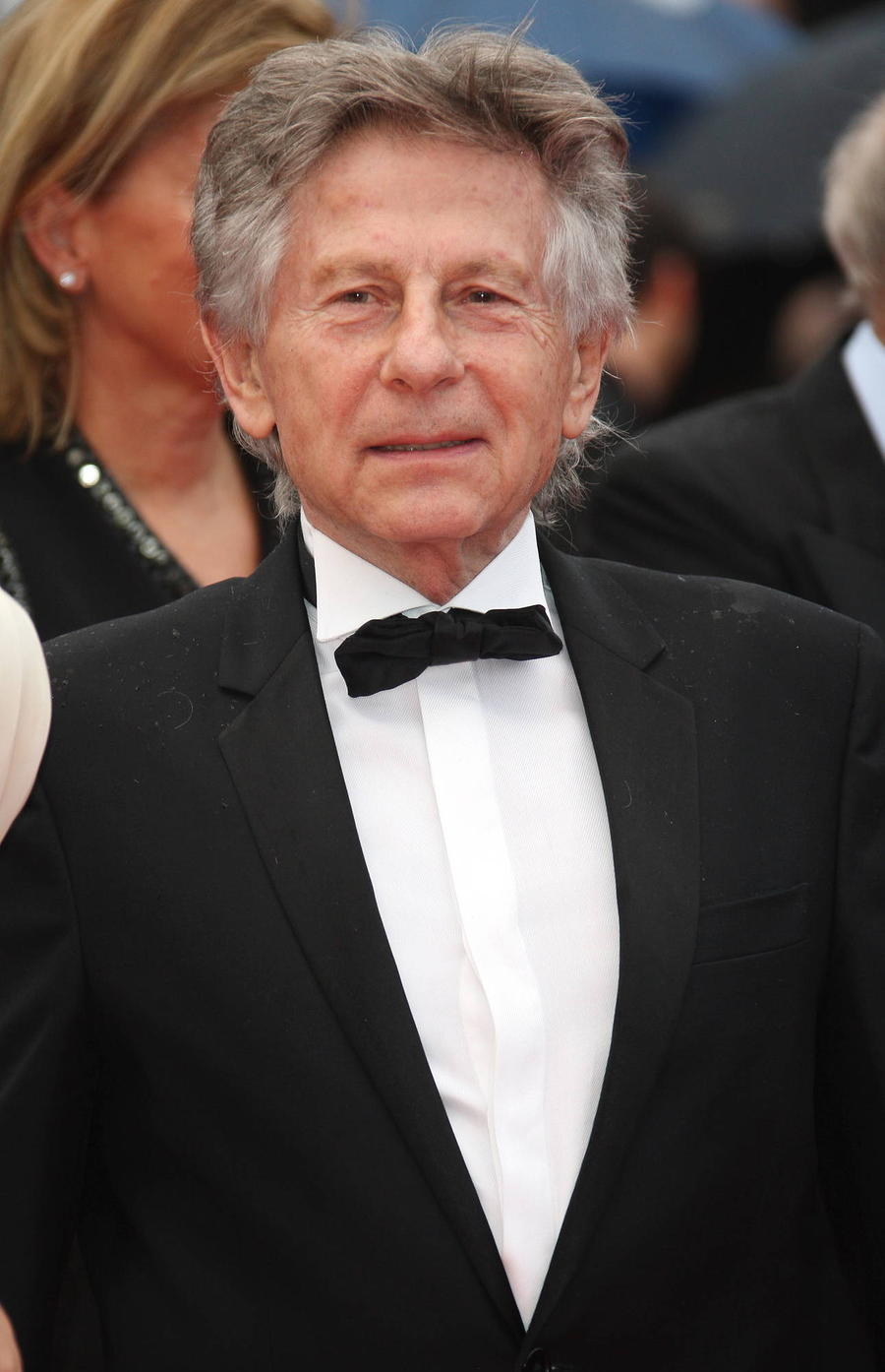 French Women's Rights Activists Upset About Roman Polanski's Cesars Jury Invite