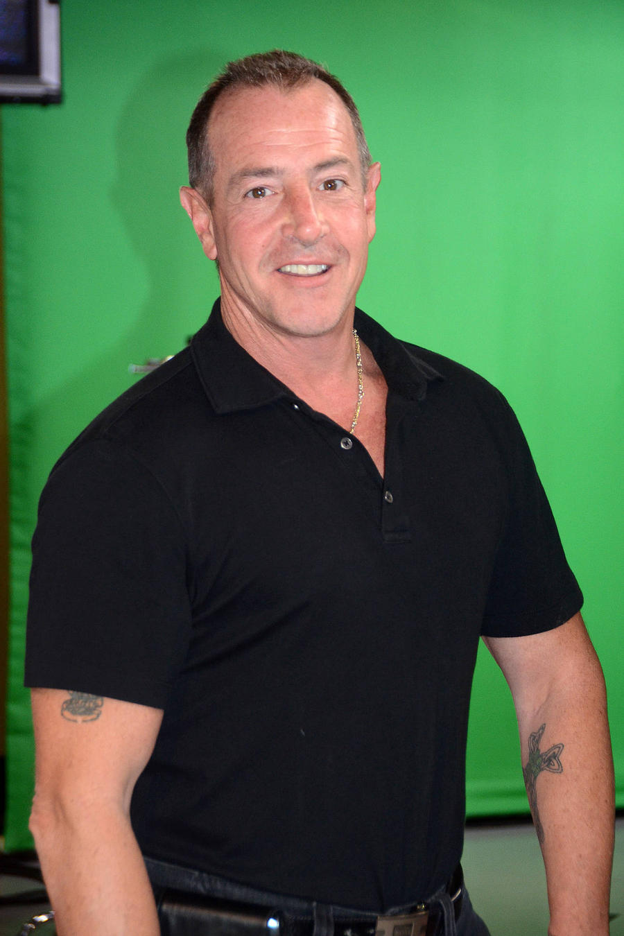 Michael Lohan Writes Open Letter About Drug Addiction To President Trump