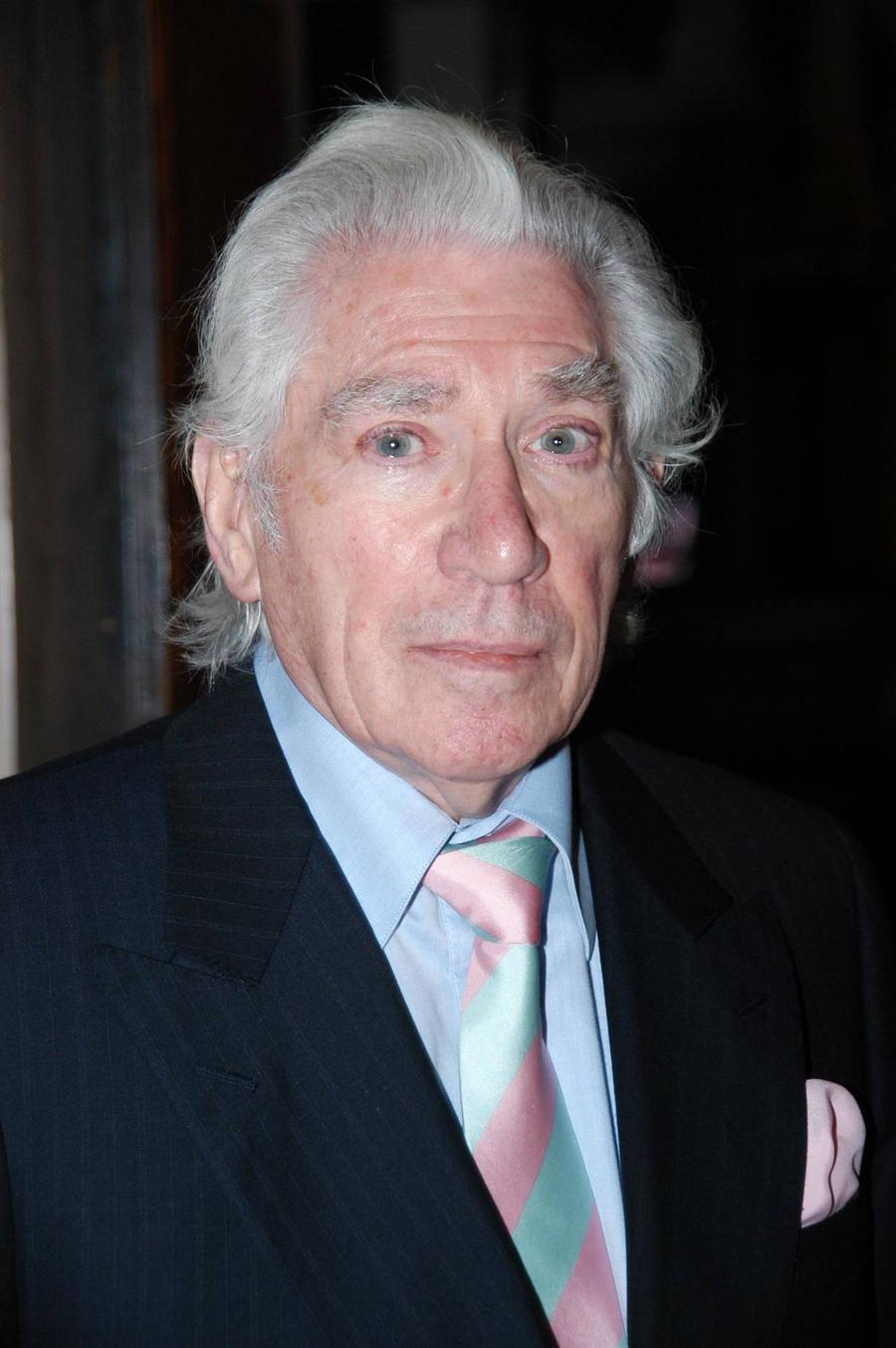 Frank Finlay Dead At 89