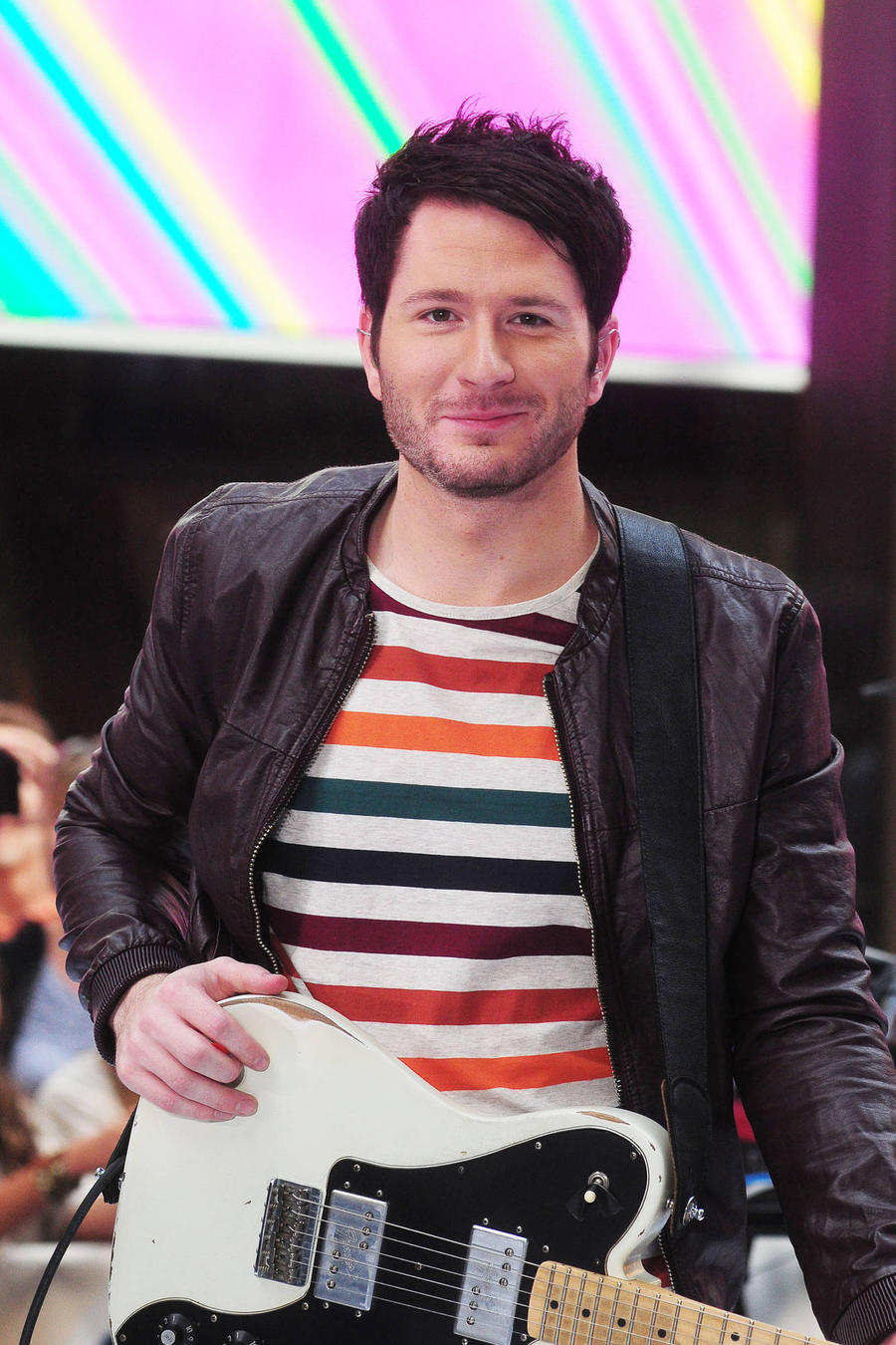 Owl City Star Creating One Film Score A Month