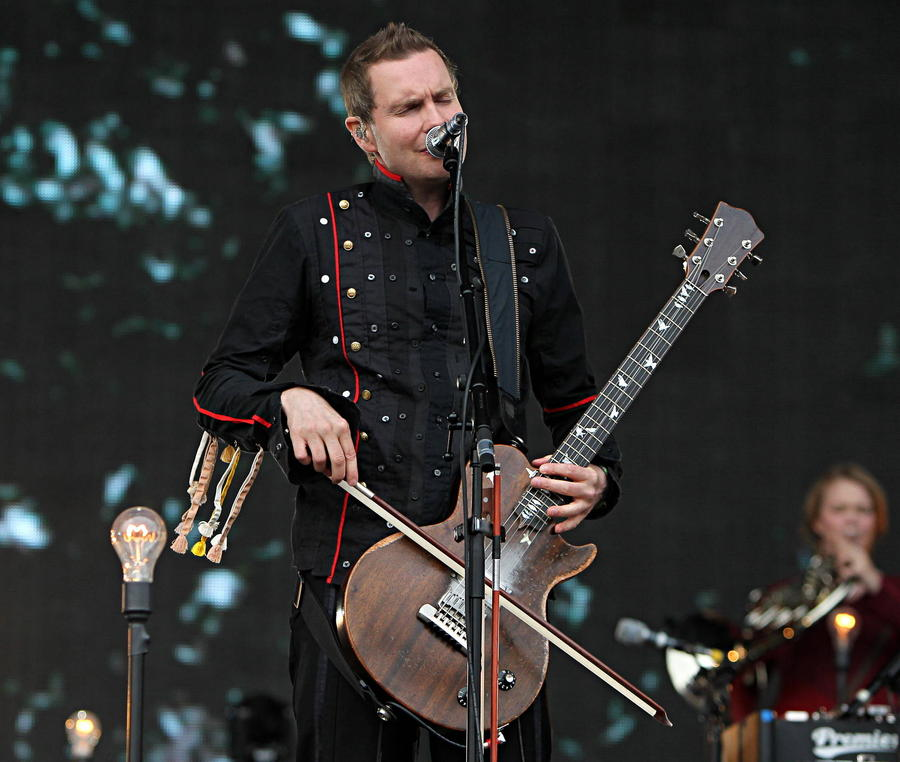 Sigur Ros Making Documentary About Their Superfans