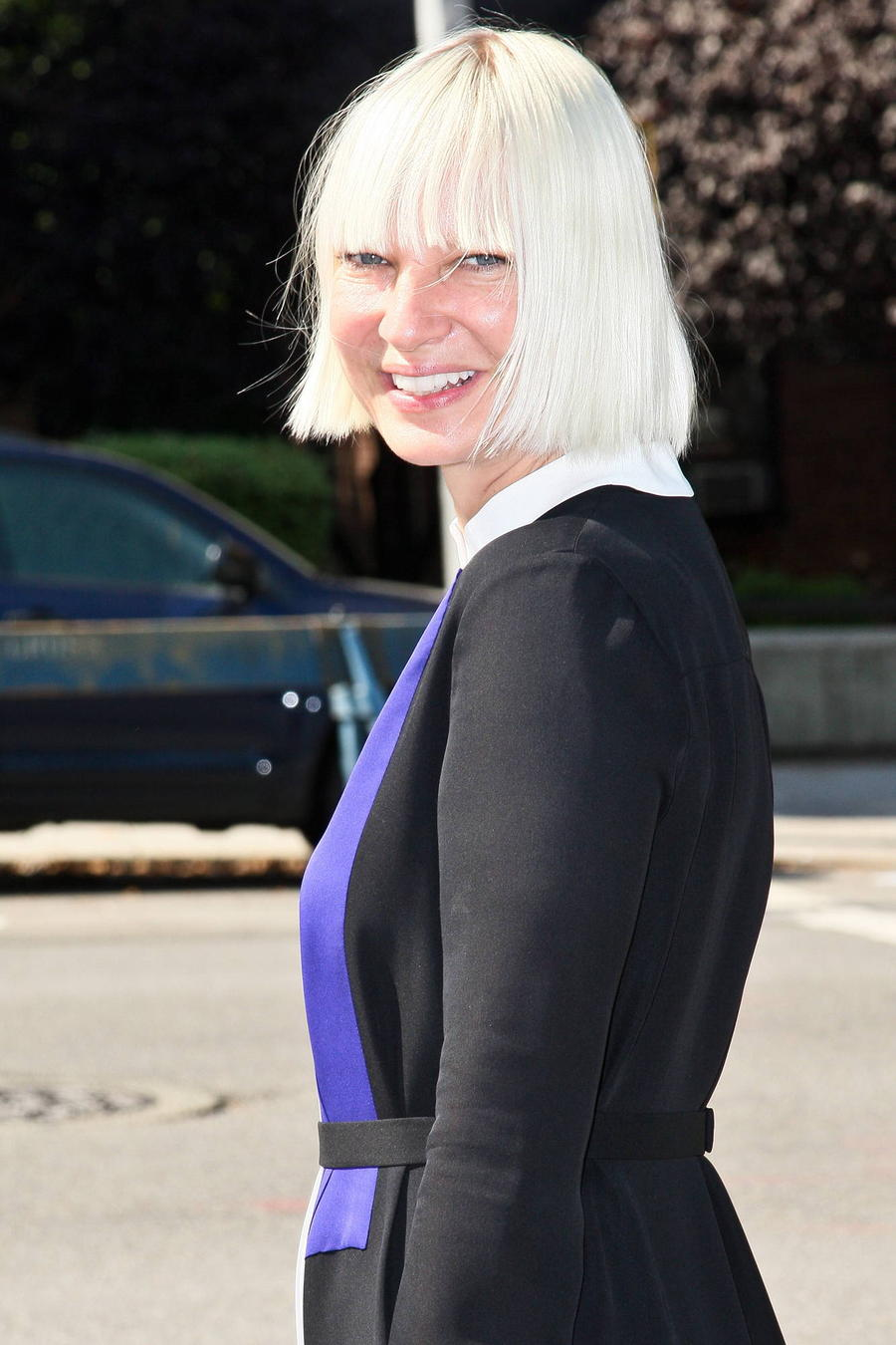 Sia: 'I Only Work Four Hours A Week'