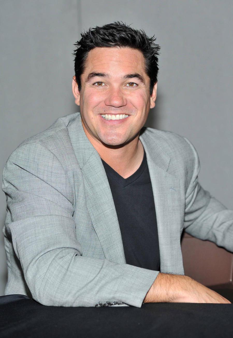 Dean Cain: 'Donald Trump Is The Right Choice For America'