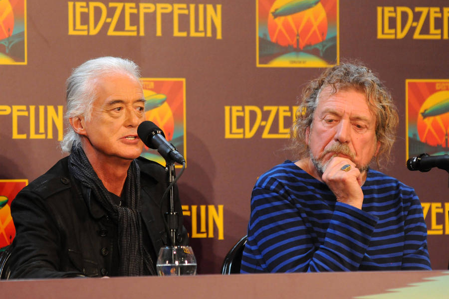 Led Zeppelin Lawyers Call For Halt To Stairway To Heaven Trial