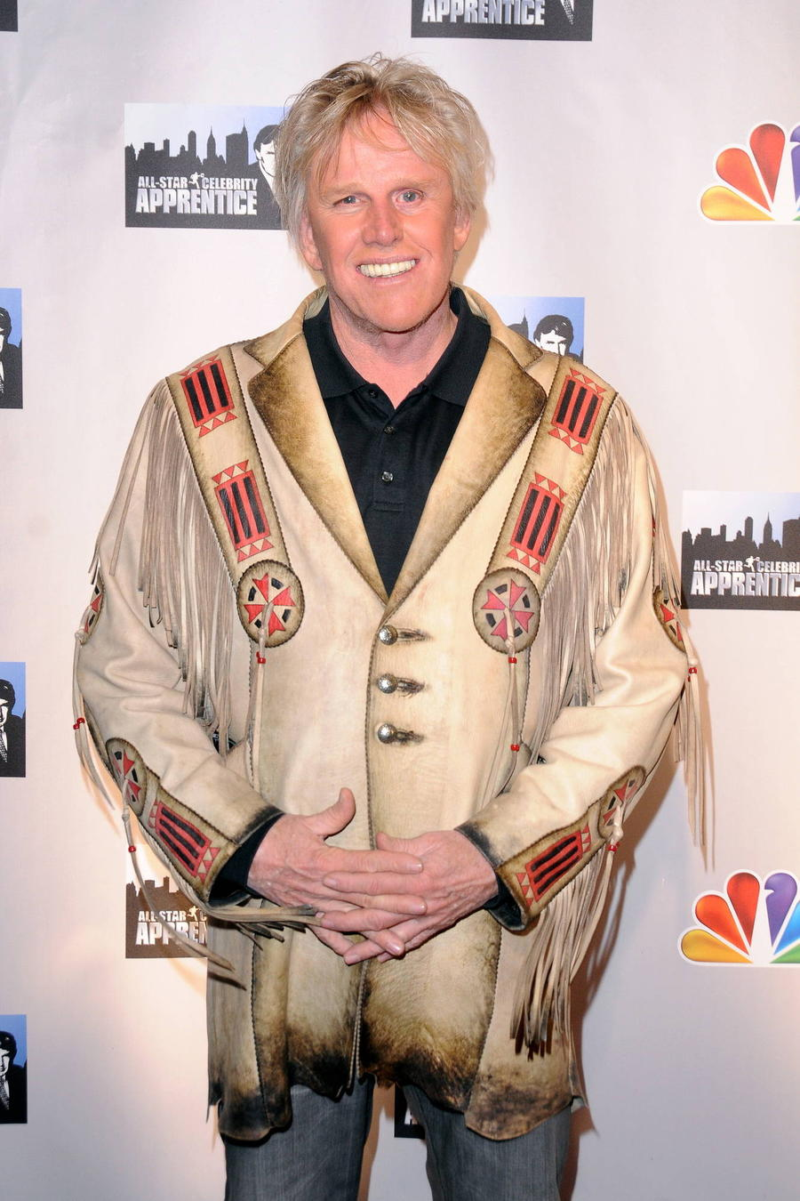 Gary Busey Joins Hit Off-broadway Thriller