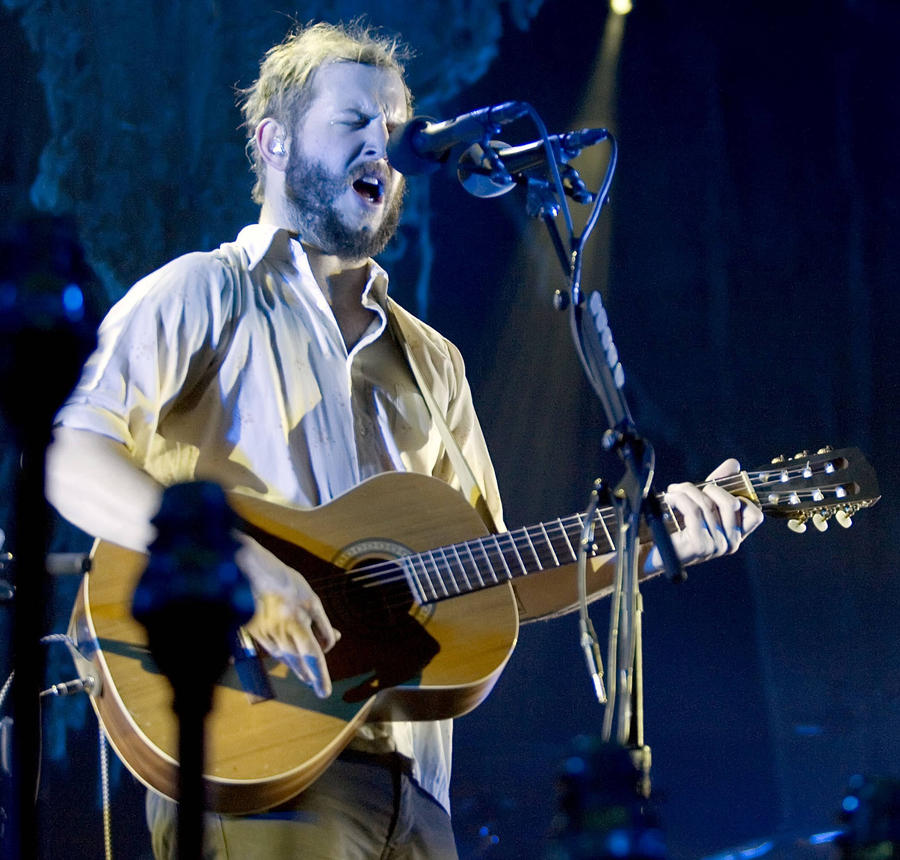 Bon Iver Launch Gender Equality Campaign