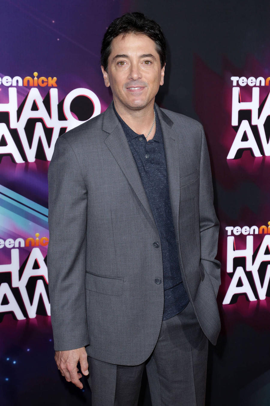 Scott Baio Accuses Chad Smith's Wife Of Attack Over Trump Support