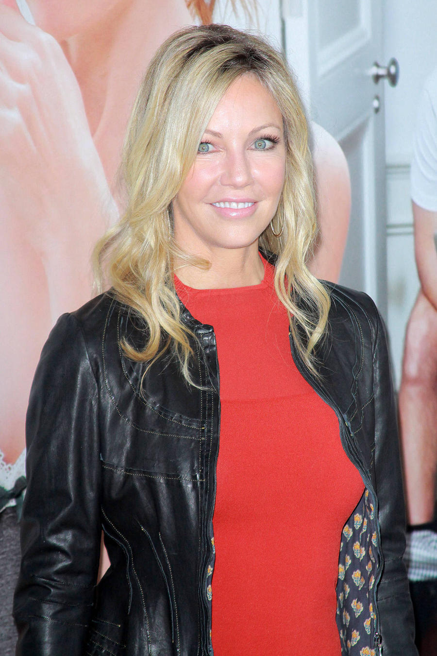 Heather Locklear Sends Would-be 30th Anniversary Wishes To Ex Tommy Lee