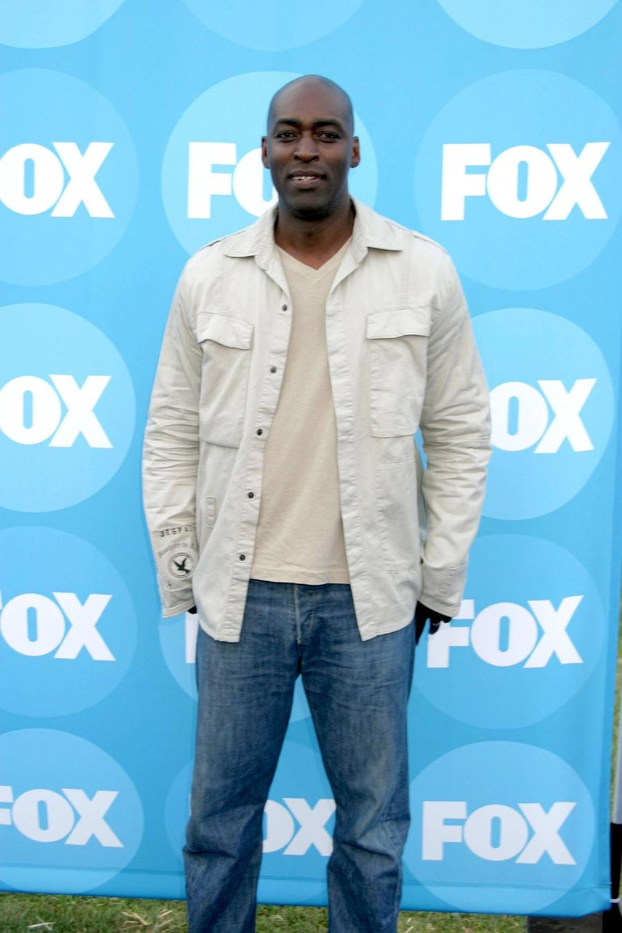 Michael Jace: 'I Did Not Want To Kill My Wife, Just Wound Her'