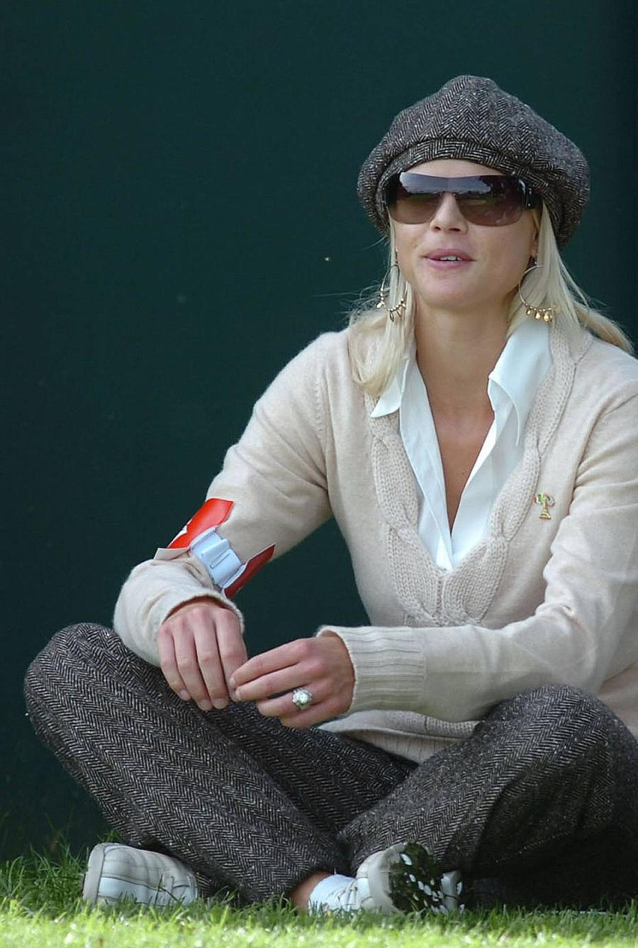 Elin Nordegren Back On Again With Billionaire Boyfriend